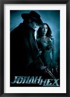 Jonah Hex - Megan Fox Wall Poster