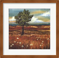 Distant Fields II Fine Art Print