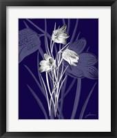 Jewel Stems IV Fine Art Print