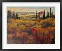 Tuscany I Fine Art Print