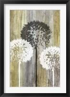 Rustic Garden II Fine Art Print