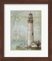 East Coastal Light Fine Art Print
