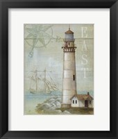 East Coastal Light Fine Art Print