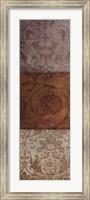 Taupe Majesty II Fine Art Print