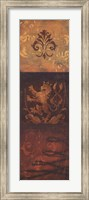 Regal Panel II Fine Art Print