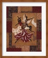 Rejoice II Fine Art Print