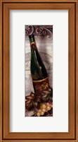 New Wine, Bottle Fine Art Print