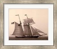 Open Seas Fine Art Print