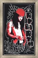 Black Light - Lil Wayne Wall Poster