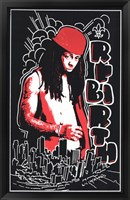 Black Light - Lil Wayne Wall Poster