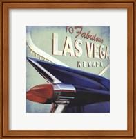Las Vegas Fine Art Print