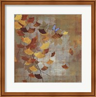 Gingko Branch I Fine Art Print