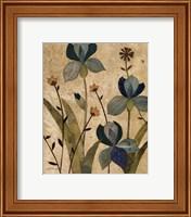 Garden's Edge II Fine Art Print