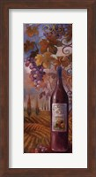 Wine Coutry II Fine Art Print