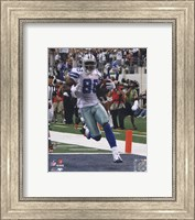Dez Bryant 2010 Action Fine Art Print