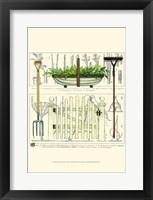 Garden Gate II Fine Art Print