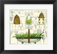Garden Trug Fine Art Print