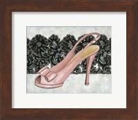 Femme Boudoir IV Fine Art Print