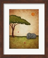Sunday Afternoon Fine Art Print