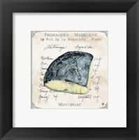 Fromages I Fine Art Print