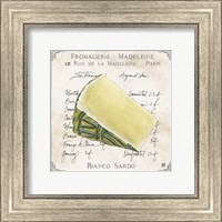 Fromages II Fine Art Print