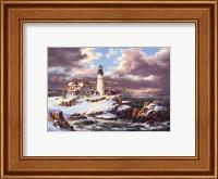 Portland Head Lighthouse Fine Art Print