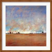 Land's End Fine Art Print