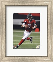 Matt Ryan 2010 Action Fine Art Print