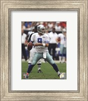 Tony Romo 2010 football Fine Art Print
