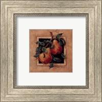 Pear Square Fine Art Print