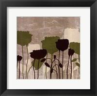 Floral Simplicity II Fine Art Print
