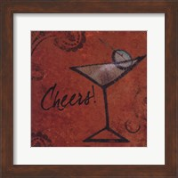 Cheers Fine Art Print