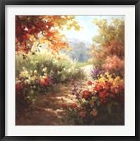 Colors of Summer Fine Art Print