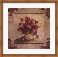 Crimson Love II Fine Art Print