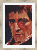 Pacino Fine Art Print