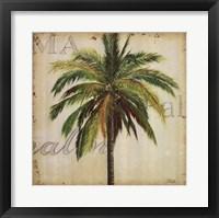 La Palma I Fine Art Print