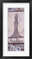Fashion Fine Art Print