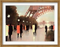 Paris Remembered Fine Art Print