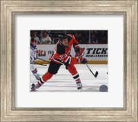 David Clarkson 2010-011 Action Fine Art Print