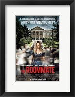 The Roommate Wall Poster
