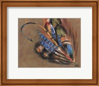 Captive Colors III Fine Art Print