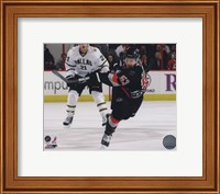 Jeff Skinner 2010-11 Action Fine Art Print