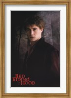 Red Riding Hood - Henri Wall Poster