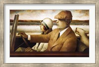 El Domingo Campaa Fine Art Print