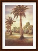 Tropical Splendor I Fine Art Print