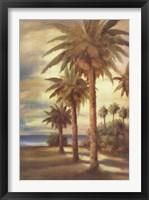 Tropical Splendor II Fine Art Print