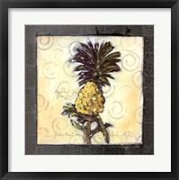 Caribbean Still Life III Fine Art Print