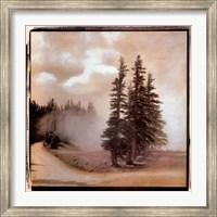 Crystal Lake I Fine Art Print
