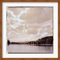 Crystal Lake II Fine Art Print