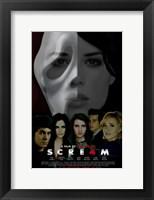 Scream 4 Wall Poster